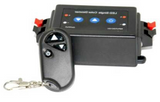 LSG- Strip Kit Single Color 3528 Indoor with RF Remote Controller Key Chain