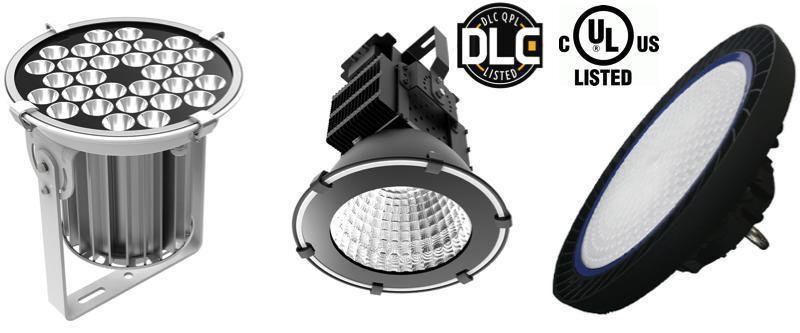 LED Solutions by GP