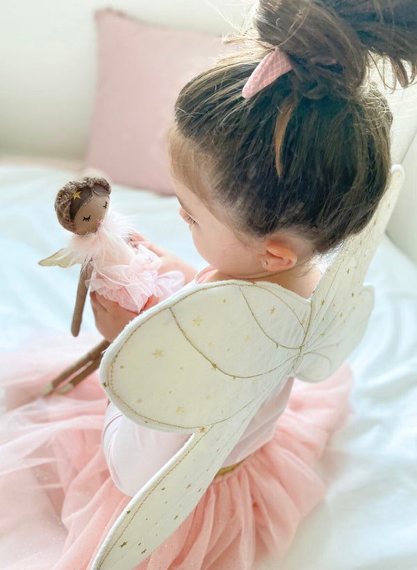 'Ada' Keepsake Angel Doll