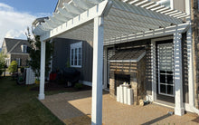 Load image into Gallery viewer, Fast Track Wood Pergola