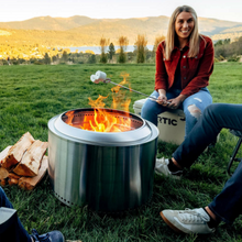 Load image into Gallery viewer, Solo Stove - Yukon Firepit