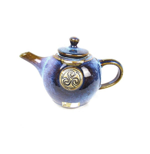 Colm De Ris Tea Pot