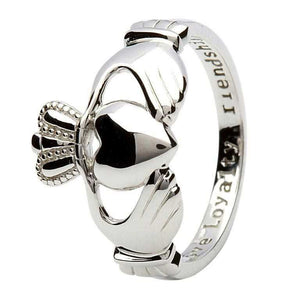 Shanore Claddagh Friendship Claddagh Ring