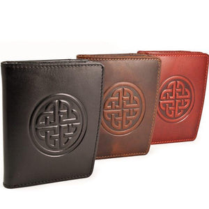 Lee River Caitlin Ladies Leather Wallet