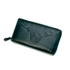 Lee River Roisín Black Ladies Celtic Wallet