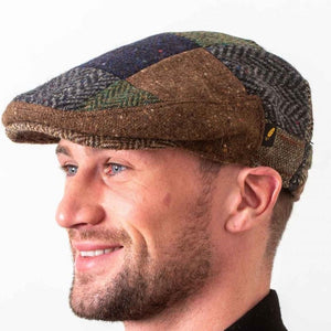 Dubliner Kerry Woollen Mills Patch cap