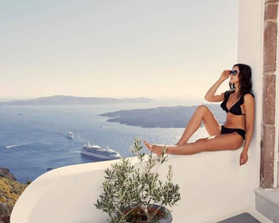 Greek Island Destination Inspiration