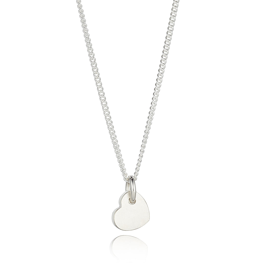 Wear your Love necklace -small pendant