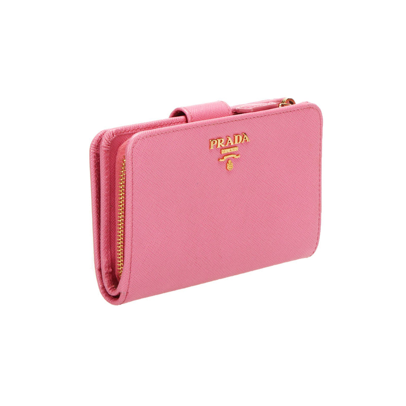 <transcy>Prada long wallet wallet</transcy>