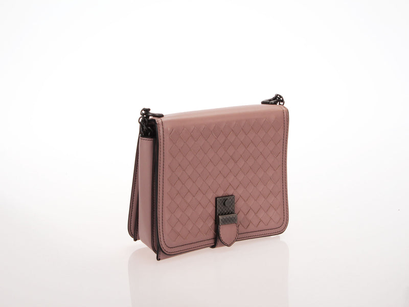 <transcy>Bottega shoulder bag</transcy>