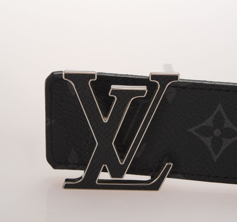 <transcy>Louis Vuitton Saint Tulle LV Initial 40MM Reversible M0157V</transcy>