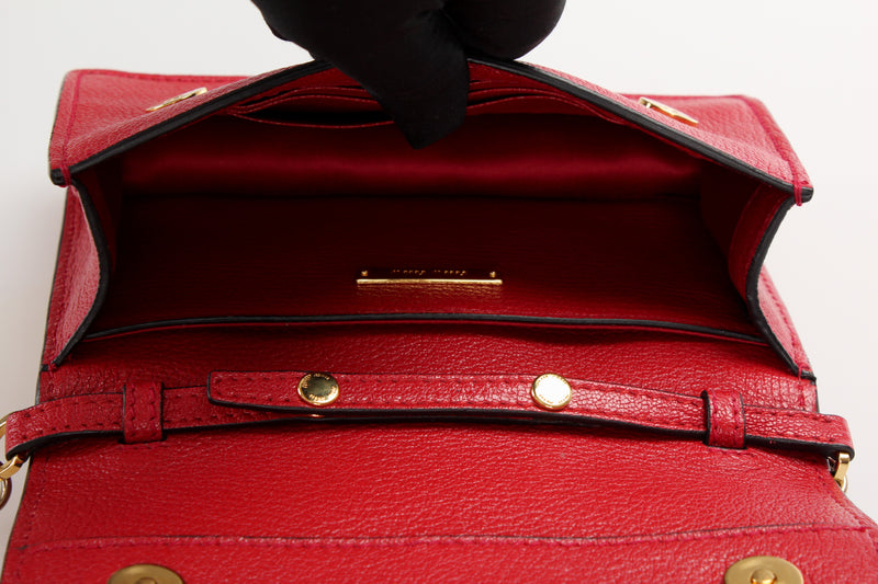 <transcy>Miu Miu Shoulder Bag</transcy>