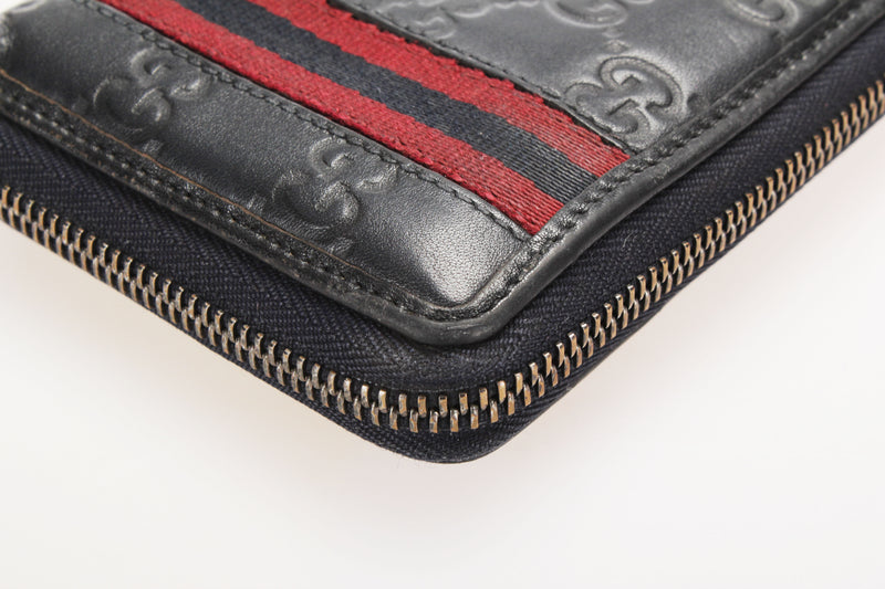 <transcy>Gucci wallet long wallet 291105</transcy>
