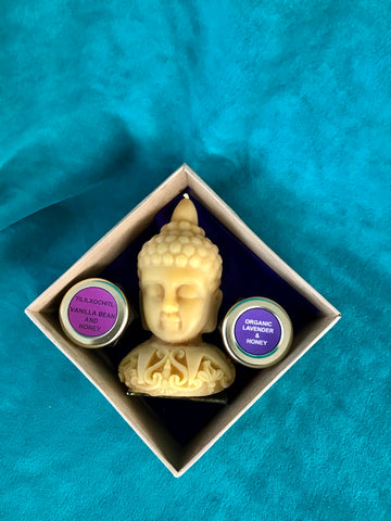 Large Buddha Gift Box