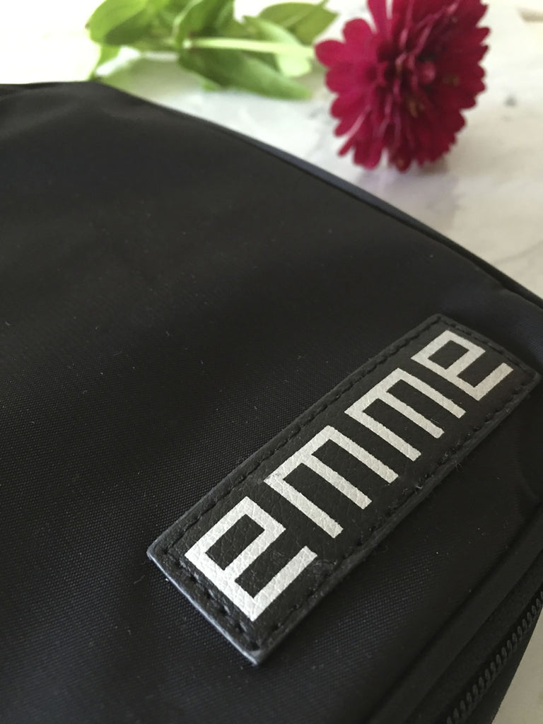 3d548fdd31 EMME Original - Cosmetic and Toiletry Bag – EMME