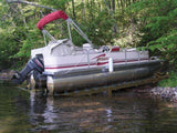 ShoreDocker Pontoon Ramp Kit