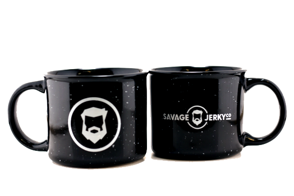 Savage Jerky Co. Coffee Mug