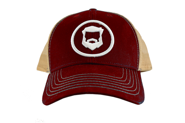 Cardinal Soft Trucker Hat