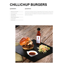 Load image into Gallery viewer, Carrington's Chilli Chup Rub - A Letterbox Pack of Mild Moroccan Chilli BBQ Rub - Chicken, Beef or Seasoning for Wedges