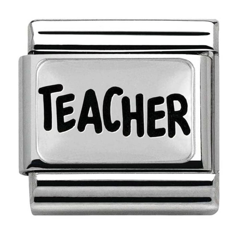 Nomination Italy Composable Teacher Link  - 330102-39