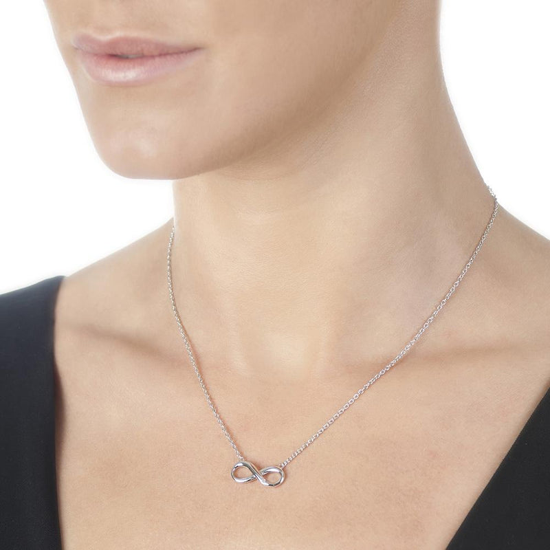 Hot Diamonds at Hemstocks Jewellers DN096 Fresh Necklace