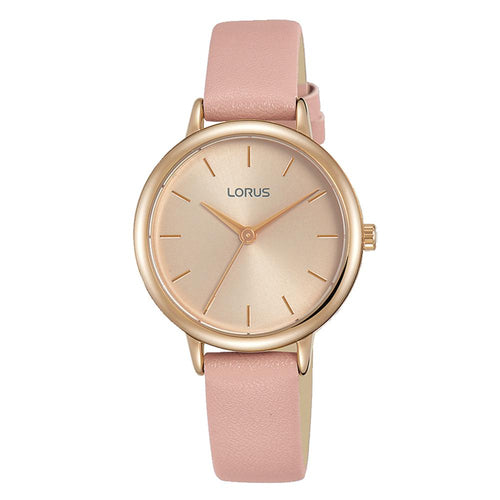 LORUS RG240NX9 Ladies Slim Strap Dress Watch