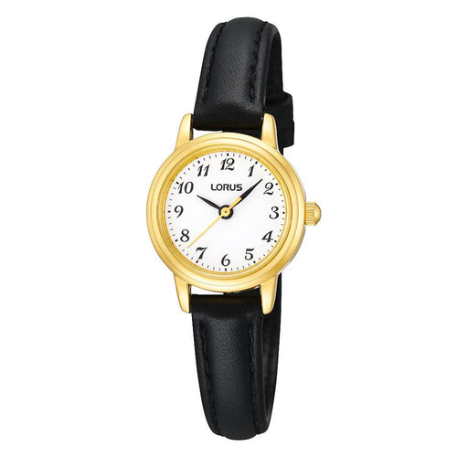 LORUS RG296HX9 Ladies Traditional Dress Watch