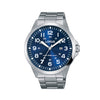 LORUS RH925GX9 Mens Sports Bracelet Watch