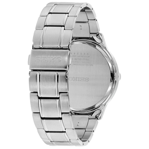 Seiko Men's Stainless Steel Conceptual Series Watch SGEH89P1