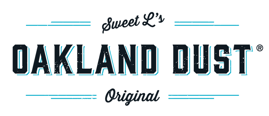 Oakland Dust Gift Cards