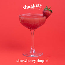 Load image into Gallery viewer, Shaaken cocktails SIGNATURE BOX