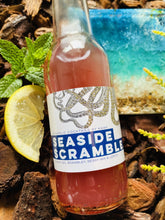 Load image into Gallery viewer, SEASIDE SCRAMBLE - COCKTAILS FROM HAAR BAR