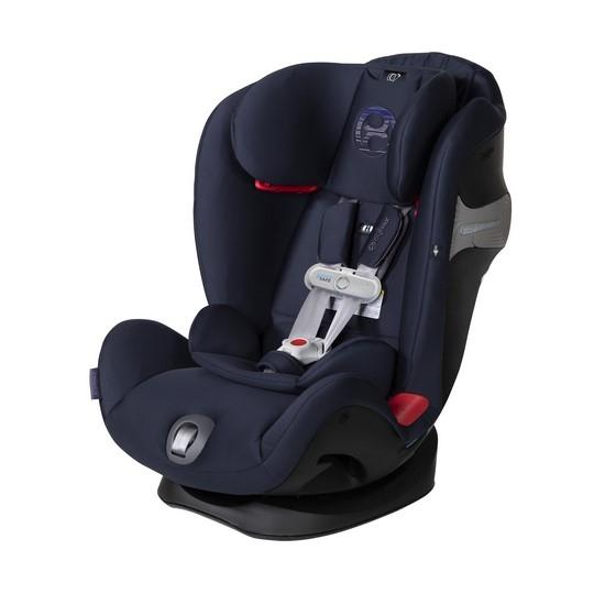 ETERNIS S CAR SEAT + SENSORSAFE - SAMPLE