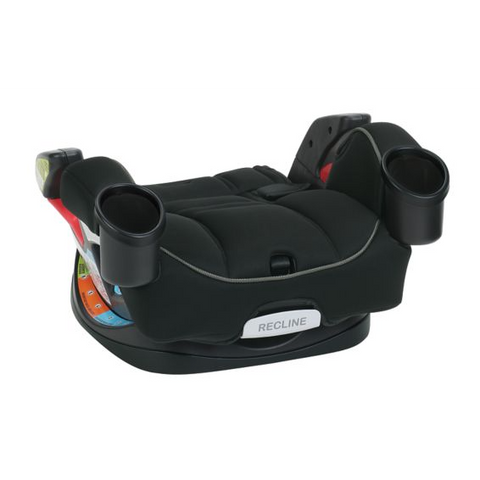 4Ever 4-in-1 Convertible Car Seat featuring TrueShield Technology - Sample