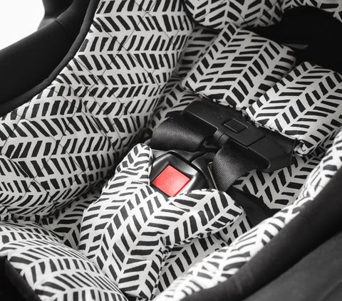Nuna PIPA™ lite lx Infant Car Seat & Base - SAMPLE