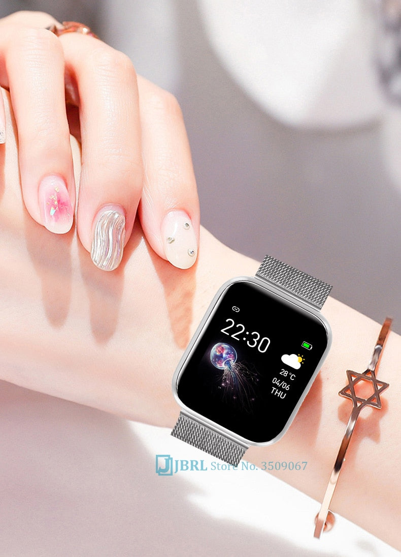 Luxury Digital Watch
