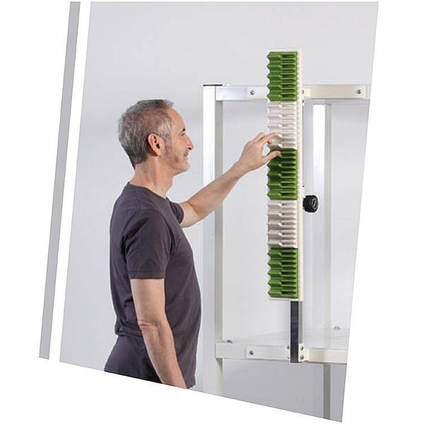 Alexia Adjustable Finger Ladder - Lifeline Corporation