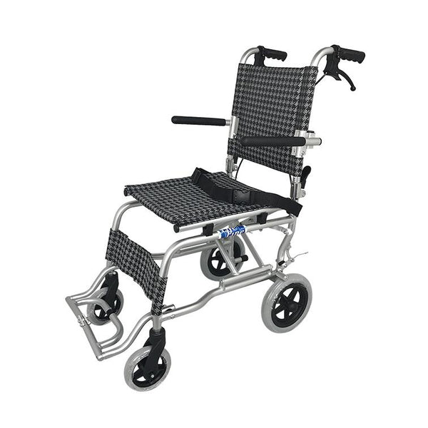 Transit Travel Wheelchair - Lifeline Corporation