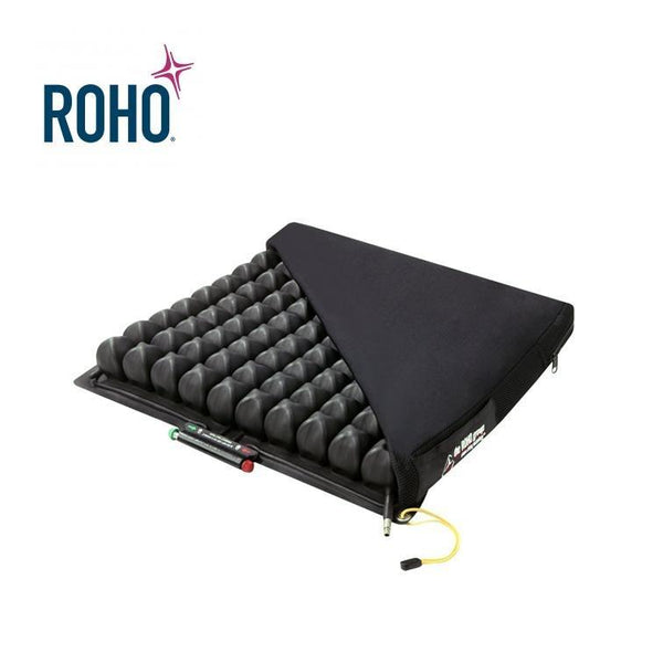 ROHO Quadtro Select Air Cushion – Low Profile - Lifeline Corporation