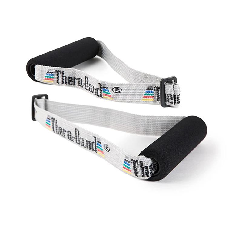 TheraBand Exercise Handles - Lifeline Corporation