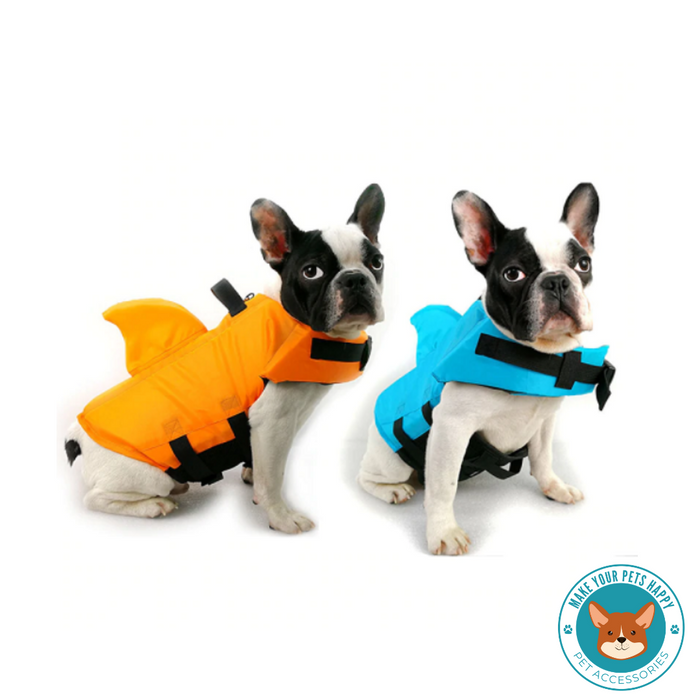 Sharky Dog Life Jacket