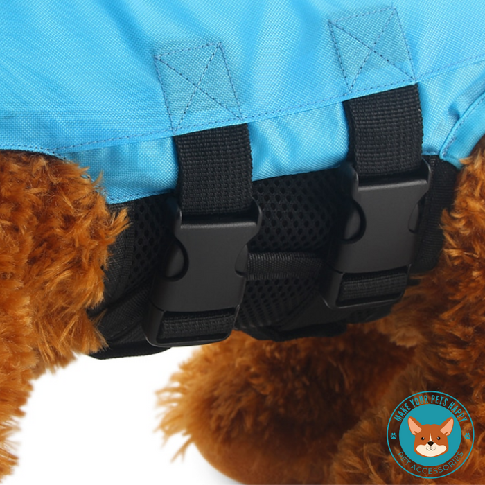 Sharky Dog Life Jacket for Sale