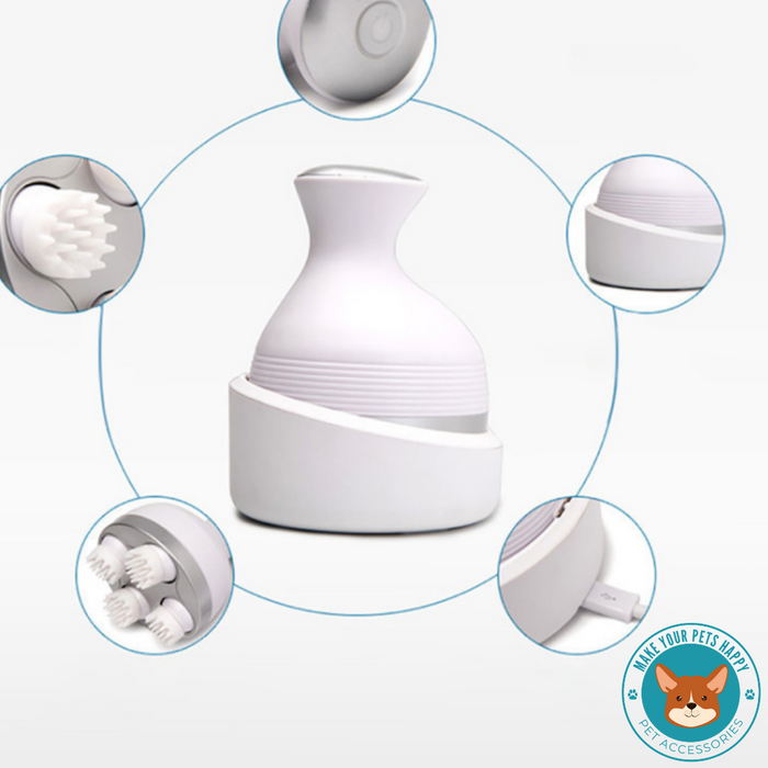 Buy Pet Massager Online