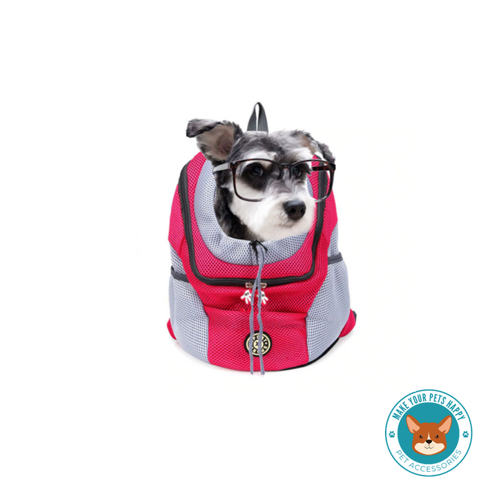Buy backpack carrier for dogs