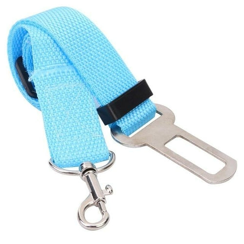 Adjustable Pet Car Seat Belt