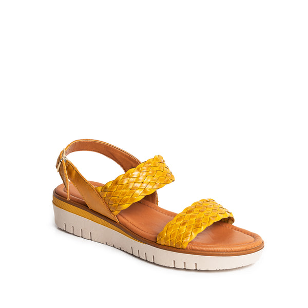 Courtney Strap Amarillo