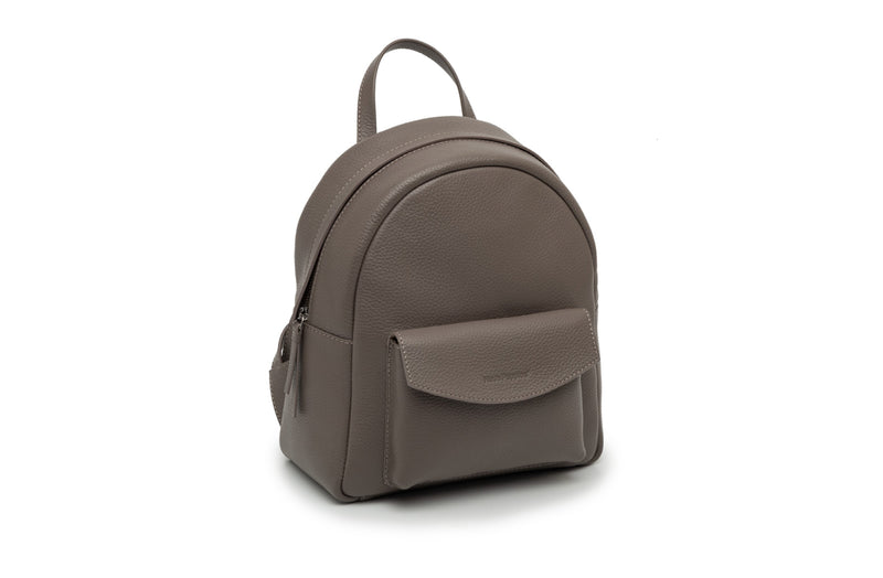 "MOCHILA ""BACKPACK"" TAUPE"