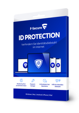 Lade das Bild in den Galerie-Viewer, F-Secure ID Protection I Passwort-Manager 5 Endgeräte