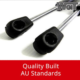 Holden Adventra GAS STRUTS BONNET+TAILGATE+REAR WINDOW for VZ VY BRAUMACH Auto Parts & Accessories