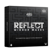 Load image into Gallery viewer, Reflect - MIrror Mazes